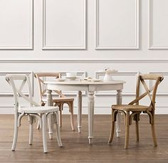 Lovely French Empire Round Play Table | Restoration Hardware Baby U0026 Child $269 : (