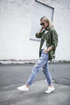 style // @blogmichaela