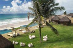 Kenoa Resort - Brazil