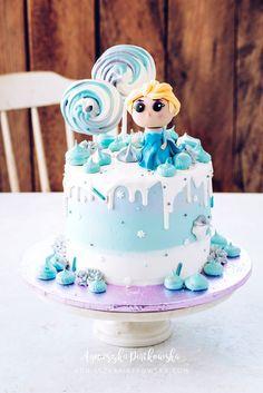 No Bake Desserts, Birthday Cake, Snacks, Baking, Dessert Ideas, Food, Appetizers, Birthday Cakes, Bakken