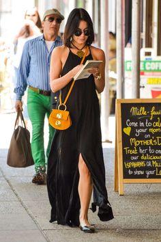 022969c7453a Vanessa Hudgens Vanessa Hudgens Style, Maxi Outfits, Summer Outfits, Summer  Dresses, Fashion