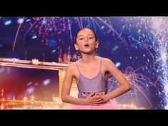 ▶ Hollie Steel - Britains Got Talent 2009 Episode 3 - 25th April - YouTube