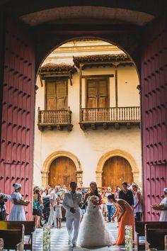 Fotógrafo de Bodas Cartagena de Indias Colombia Carol+Graham Hotel Santa Clara. //  DESTINATION WEDDING PHOTOGRAPHER