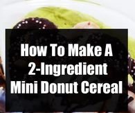 Put a Glass of Water with Salt and Vinegar in Any Part of Your Home… After 24 Hours you Will be Amazed at the Result! Vinegar And Water, Creative Shirts, Mini Donuts, Spirulina, 2 Ingredients, Apron, Cereal, Salt, Photos