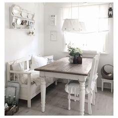 Our kitchen⭐️ #kitchen#kök#kjøkken#home#hjem#hjemoghytte#finahem#landstil#lantliv#nordicinterior#nordisk#nordic#scandinavianinterior#interiørmagasinet#interior#interiør
