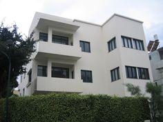 Bauhaus Tel-Aviv museum - Тель-Авив — Википедия