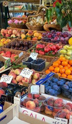 Summer Aesthetic, Aesthetic Food, Think Food, Love Food, Food Porn, Tasty, Yummy Food, Healthy Lifestyle, Food And Drink