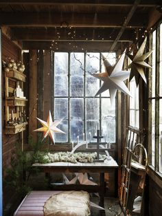 Christmas inspiration by Lo Bjurulf and Petra Bindel Follow Gravity Home: Blog - Instagram - Pinterest - Facebook - Shop