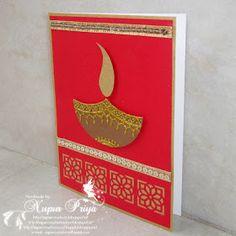 nupur creatives: Few Diwali Cards