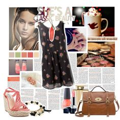 """""""Untitled #213"""" by dollyness on Polyvore"""