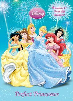 Bestseller books online Perfect Princesses (Disney Princess) (Disney Princesses) RH Disney  http://www.ebooknetworking.net/books_detail-0736426418.html