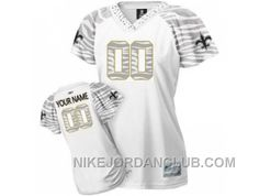 http://www.nikejordanclub.com/customized-new-orleans-saints-jersey-women-zebra-field-flirt-fashion-football-5gbnx.html CUSTOMIZED NEW ORLEANS SAINTS JERSEY WOMEN ZEBRA FIELD FLIRT FASHION FOOTBALL 5GBNX Only $60.00 , Free Shipping!