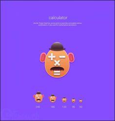 des icones android cre partir des personnages de toy story fnoweb