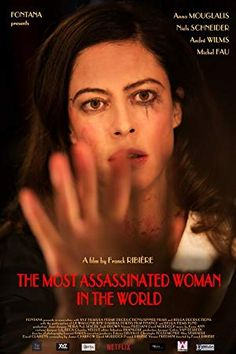 [[Voir]]~The Most Assassinated Woman in the World Film - complet en streaming VF Online HD World Movies, Hd Movies, Movies Free, Netflix Movies, Niels Schneider, World Web, The Image Movie, Film Streaming Vf, Movies