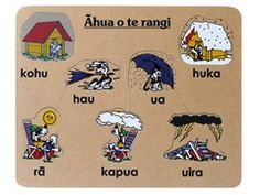 Weather maori Weather Snow, Puzzle, Toys, Maori, Activity Toys, Puzzles, Clearance Toys, Gaming, Games
