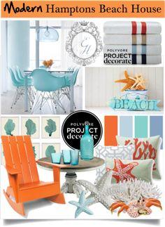 """Modern in Hampton"" by linea-prima on Polyvore"