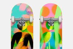 Podívejte se na tento projekt @Behance: \u201cGirl Skateboards —Spray Series\u201d https://www.behance.net/gallery/52482975/Girl-Skateboards-Spray-Series