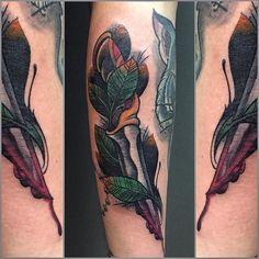 Tattoos done by @rustylloyd #borneoink #tattoocloud #borneoinktattoos #traditionaltattoo