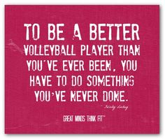These inspirational volleyball quotes are great for player, coach and team motivation. The 20 inspirational quotes are all featured on our beach volleyball and volleyball posters. Volleyball Motivation, Volleyball Posters, Volleyball Memes, Coaching Volleyball, Beach Volleyball, Softball, Volleyball Crafts, Volleyball Ideas, Volleyball Workouts