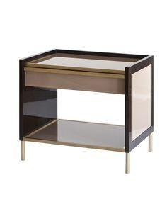 Buy Bobs Bedside Table - Bedroom - Furniture - Dering Hall