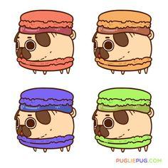 Pugrons