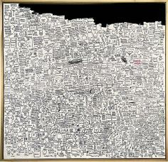 Basquiat // Pegasus1987 // Pop Art