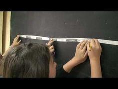 ▶ Un corte matemático - YouTube