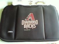 Tribeca MLB Team Arizona Diamondbacks Laptop Sleeve New Free S/H