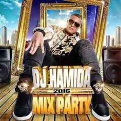 Découvrez le clip video Chaabi Live Band - DJ Hamida feat. Tiiw Tiiw sur TrackMusik.