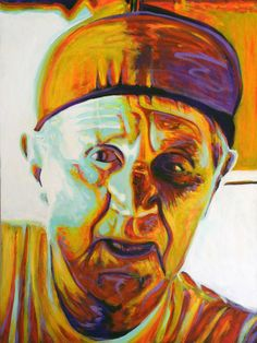 ☆ Grandpa :→: Artist Steve Gamba ☆