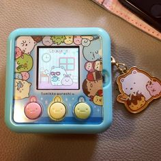 I've never seen this in my life but I will find it! Mode Kawaii, Virtual Pet, Kawaii Room, Cute Games, Retro Aesthetic, Travel Aesthetic, Cute Toys, Childhood Toys, Retro Toys
