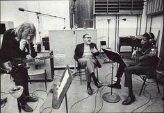 Duane Allman, Roger Hawkins, Jerry Wexler, Jerry Jemmott