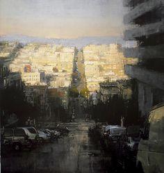 Jeremy Mann, artist