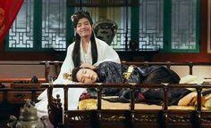Kang Ha Neul and Lee Joon Gi