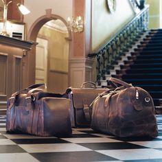 Baron leatherware bags, for the a-list in us all.    http://www.bamarang.co.uk/baron2/