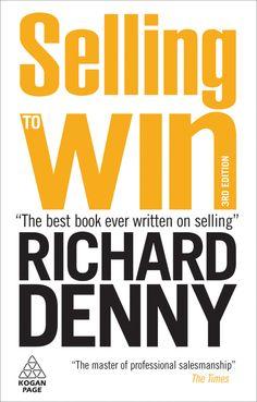 Resumen con las ideas principales del libro 'Vender para ganar', de Richard Denny. Las claves para convertirse en un vendedor de éxito. Ver aquí: http://www.leadersummaries.com/resumen/vender-para-ganar