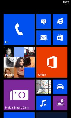 Nokia Lumia 625 Specifications and Review