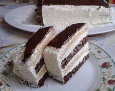 Ti Küldtétek Recept (A recept beküldője: Borossné Kovács Ildikó) Liszt- és hozzáadott cukormentes kókusztorta Lisztmentes kókuszos torta Lisztmentes kókuszos torta RECEPT: Kakaós lap: 5 tojás 5 ek. eritrit (eritrit ITT!) 5 ek. kakaó (kakaópor ITT!) Fehér lap: