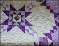 amazing quilting by kgrey