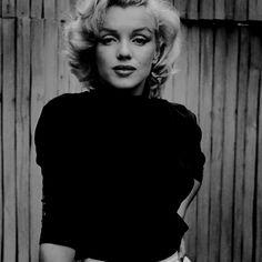Marilyn Munroe