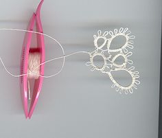 tatting patterns for beginners