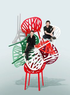 Bouroullec Bros.