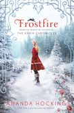 Frostfire (book 1 in the Kanin Chronicles)