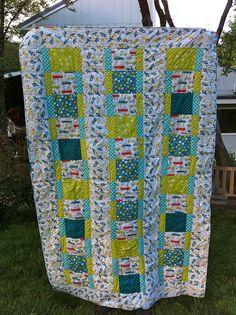 Birch Circa 50's fabric