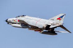 F-4EJ Kai Phantom II, 67-8391, 302 Hikotai | by CH Aviation