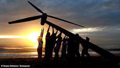 Mitten im Nationalpark Wattenmeer will der Ölkonzern Dea erneut nach Öl bohren. Fordern Sie Schleswig-Holsteins Umweltminister Robert Habeck auf, die Probebohrungen nicht zu genehmigen. Keine neuen Ölbohrungen im Watt