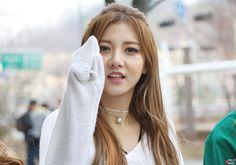 [16.03.12] 음악중심 팬미팅 - 포텐 4TEN Yun 윤