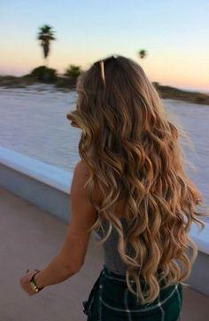 #long #hair #hairstyles