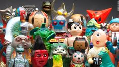 Japanese Toy Store - Home