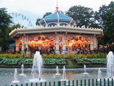 Enchanted Kingdom Sta. Rosa, Laguna Philippines By Masuzette